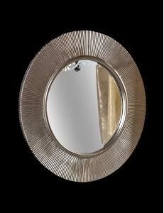 Boheme Shine 528-SL Зеркало, серебро