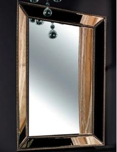 Boheme Vogue 529 Зеркало, золото