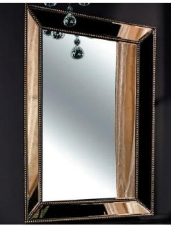 Boheme Vogue 529 Зеркало в багетной раме (золото)