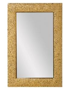 Boheme Aura 536 Зеркало с подсветкой, золото