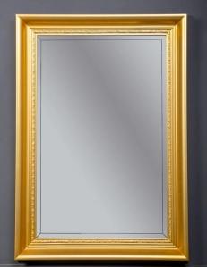 Boheme Terso 556 Зеркало с подсветкой, золото