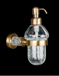 Boheme Murano Crystal 10912-CRST-BR Диспенсер