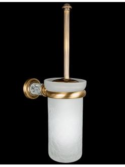 Boheme Murano Crystal 10913-CRST-BR Ёршик настенный (Бронза)