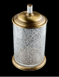 Boheme Murano Crystal 10914-CRST-BR Ведро для ванной