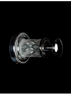 Boheme Murano Crystal 10906-CRST-CH Крючок для ванной комнаты (Хром)