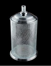 Boheme Murano Crystal 10914-CRST-CH Ведро для ванной