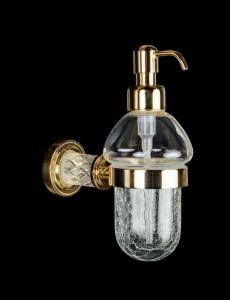 Boheme Murano Crystal 10912-CRST-G Диспенсер