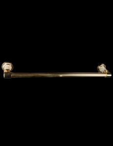 Boheme Murano Crystal 10902-CRST-G Полотенцедержатель