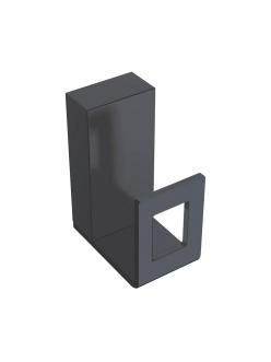 Boheme Q 10946-B Крючок (Черный)