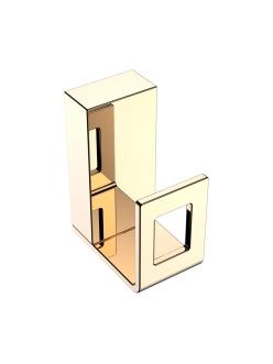 Boheme Q 10946-G Крючок (Золото)