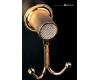 Boheme Royal Crystal 10926-G Крючок двойной (Золото)