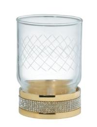 Boheme Royal Crystal 10931-G Стакан настольный