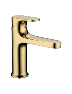 Boheme Spectre 451-Golden Смеситель для умывальника золото