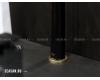 Boheme Stick 122-B Смеситель для умывальника высокий (Черный)