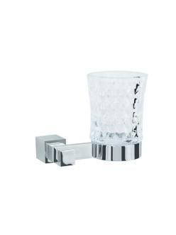 Boheme Venturo 10304 Стакан для зубных щеток (Хром)