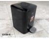 Boheme 10948-B Ведро для мусора (Черный)