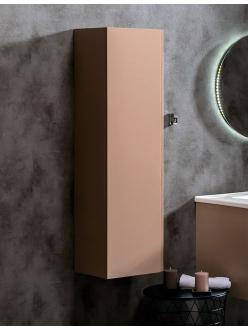 Armadi Art CAPOLDA Латте – Подвесной пенал для ванной