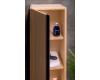 Armadi Art CAPOLDA Light Wood – Подвесной пенал для ванной