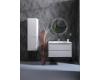 Armadi Art CAPOLDA 85 Белый – Тумба с керамической раковиной