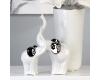 Маленькая керамическая фигурка Casablanca «Слон Гоа» 46126