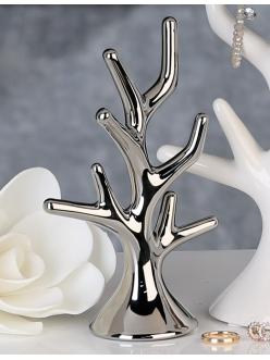 Керамическая подставка под украшения Casablanca Design «Диамонд» арт. 36936