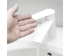 Clever Agora Xtreme 60704 – Однорычажный смеситель для раковины, матовый белый