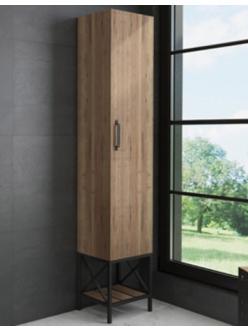 Comforty Бредфорд 00004148004 – Шкаф колонна напольная 40 см