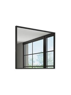 Comforty Бредфорд 00004147988 – Зеркало 90 см
