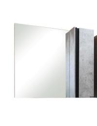 Comforty Эдинбург Зеркало шкаф 90 см