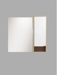 Comforty Гамбург Зеркало шкаф, дуб сонома