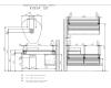 Comforty Клеон 00-00000822 – Консоль подвесная 120 см с раковиной