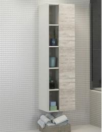 Comforty Прага Шкаф-колонна 45 см