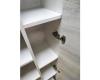 Comforty Прага 00004136272 – Шкаф-колонна 45 см