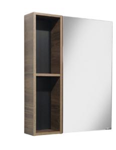 Comforty Штутгарт Зеркало шкаф 60 см