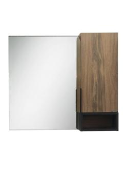 Comforty Штутгарт 00004151038 – Зеркало шкаф 90 см