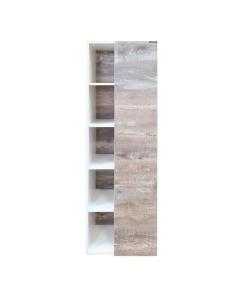 Comforty Турин Шкаф-колонна 45 см