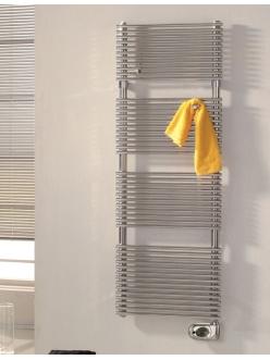 Cordivari Elen – электрический полотенцесушитель из нержавеющей стали Inox