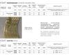Cordivari Lola – Вертикальный водяной полотенцесушитель из нержавеющей стали