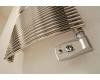 Cordivari Nancy электрический полотенцесушитель из полированной нержавеющей стали