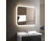 Creto Milano 1-800680M – Зеркало 80х68 см