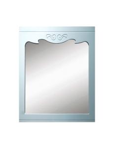 Creto Viva Зеркало 60х77 см, blue