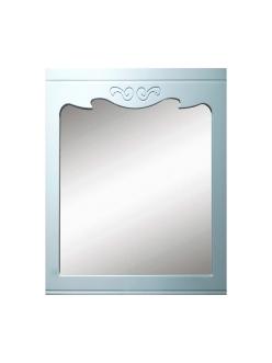Creto Viva 13-60B – Зеркало 60х77 см blue