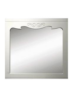 Creto Viva 13-80O – Зеркало 80х77 см olivine