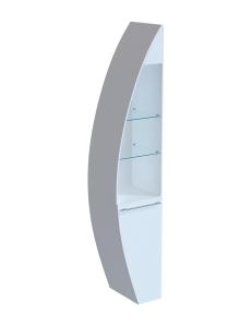 De Aqua Эскалада RS0 – Открытый пенал для ванной