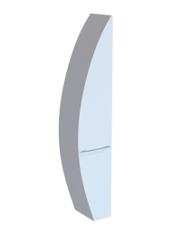 De Aqua Эскалада RS1 – Закрытый пенал для ванной