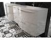 De Aqua Лонг Комбо – Комплект из двух тумб 90 + тумбочка 35 + подвесной шкафчик 35
