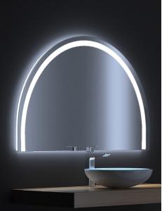 De Aqua Эскалада 117 – Зеркало с LED-подсветкой и сенсором