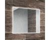 Diborg Elise 77.7106 – Зеркало 90 см с подсветкой