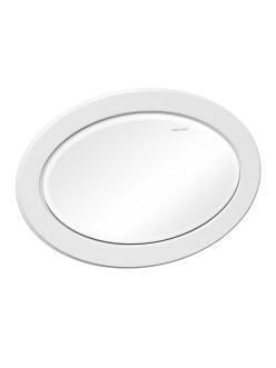 Edelform Decora Декора 100 Зеркало для ванной со светодиодной LED подсветкой