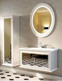 Edelform Milarita 90 – комплект мебели для ванной